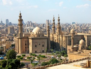 ​The new capital of Egypt
